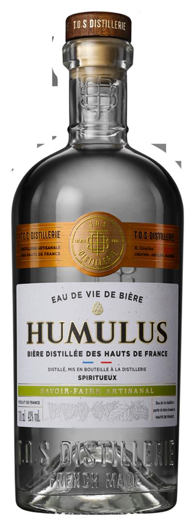 Humulus, eau de vie de bière à la page 24